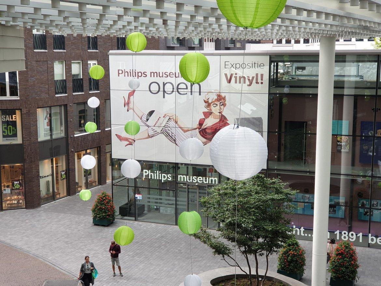 Stadscentrum-Eindhoven