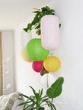 Decoratiepakket - Charming Spring - 7-delig_