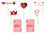 Valentijn party box_