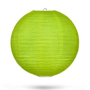 Lampion appelgroen 35cm