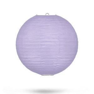 Lampion lavendel 25cm