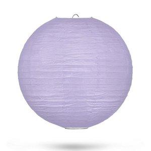 Lampion lavendel 35cm