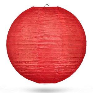 Lampion rood 50cm