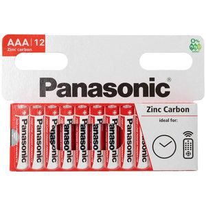 Doosje met 12 x AAA Batterijen