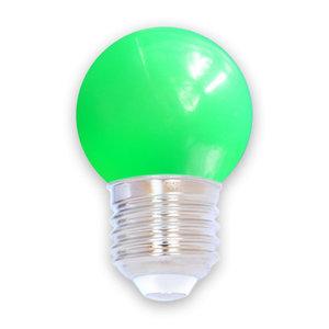 Prikkabel LED groen