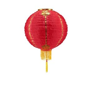 Traditionele Chinese lampion 30cm