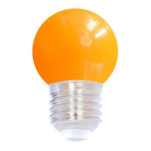 Prikkabel LED oranje